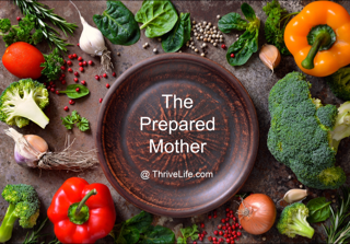 Prepared Mother
