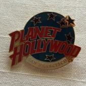 Planet Hollywood San Francisco and more