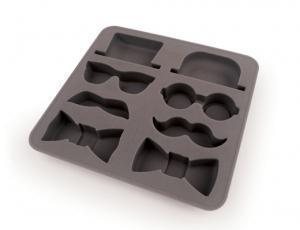 Gentleman's Silicone Ice Tray