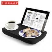 Tablet iBed Black (Lap Desk)